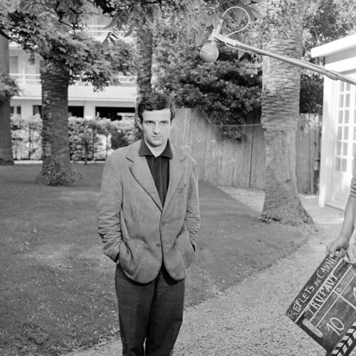 Francois Truffaut - Early