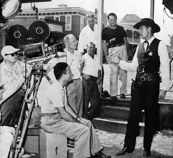 'High Noon' (1952)