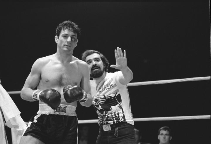 Martin Scorsese - Raging Bull