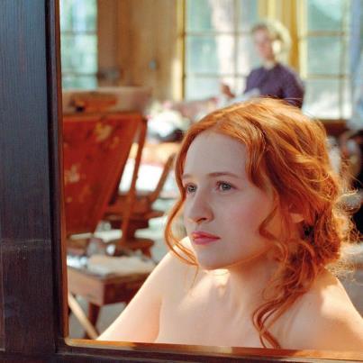 Renoir - Andree