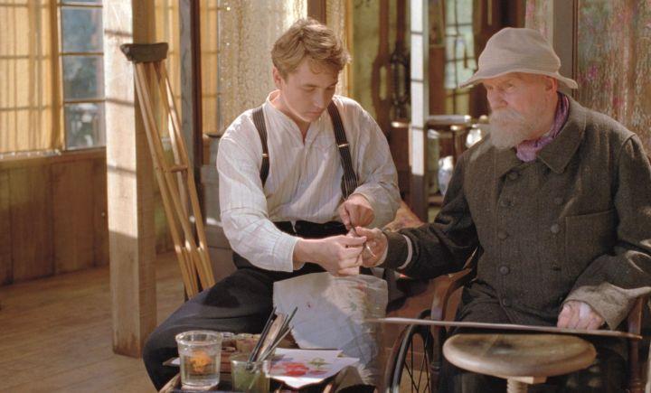 Renoir - Father & Son