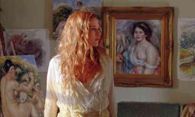 Renoir - Paintings