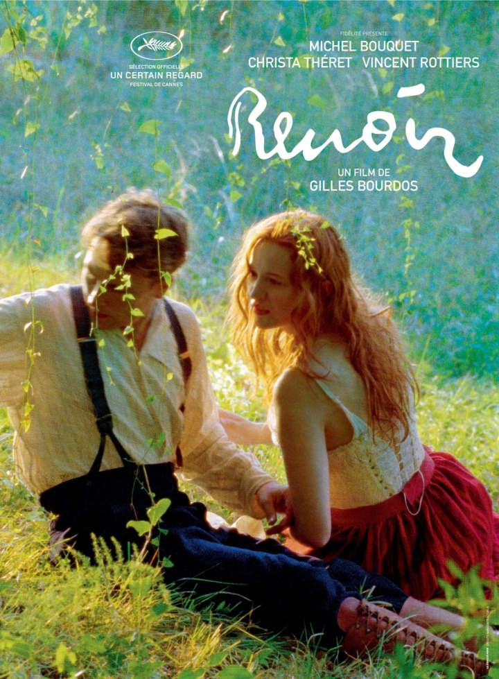 Renoir  - Poster