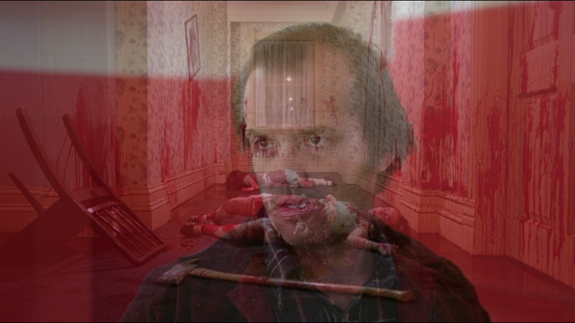 Room 237 - Forwards and Backwards