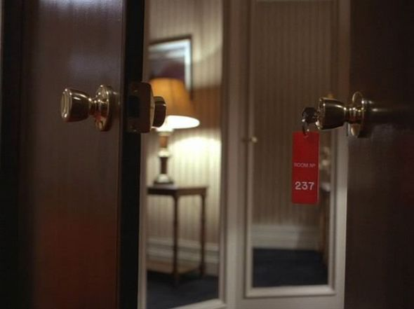 Room 237 - Room 237