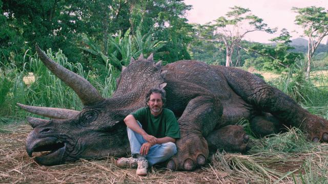 'Jurassic Park' (1993)