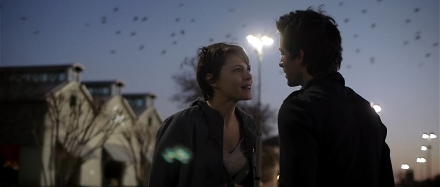 Upstream Color - Kris & Jeff