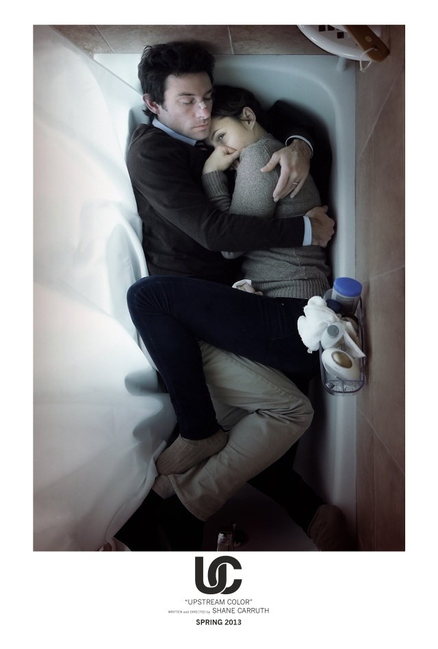 Upstream Color - Poster