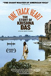 05.10.13 - One Track Heart The Story of Krishna Das