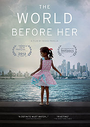 05.10.13 - The World Before Her