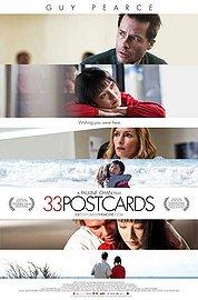 05.17.13 - 33 Postcards