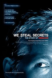 05.24.13 - We Steal Secrets The Story of Wikileaks