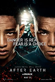 05.31.13 - After Earth