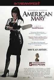 05.31.13 - American Mary