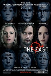 05.31.13 - The East