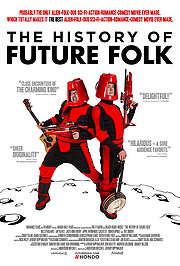 05.31.13 - The History of Future Folk