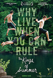 05.31.13 - The Kings of Summer
