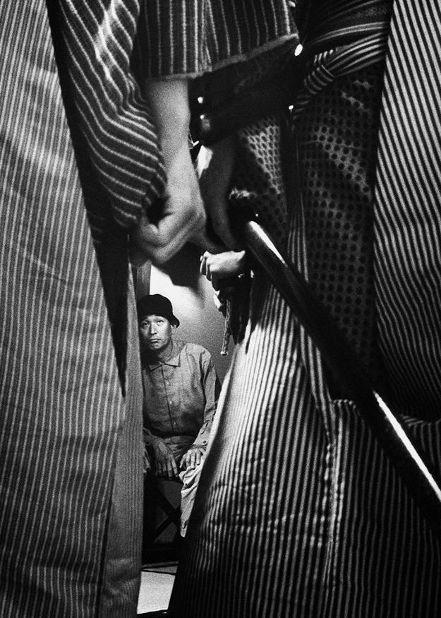Akira Kurosawa - Young