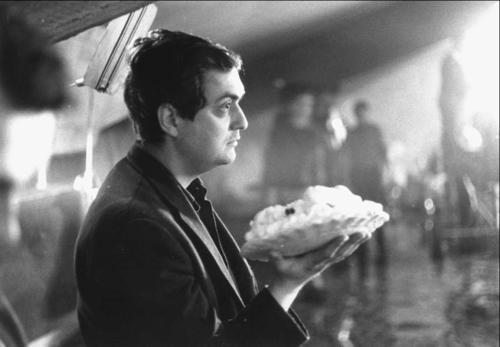 Stanley Kubrick - Cream Pie