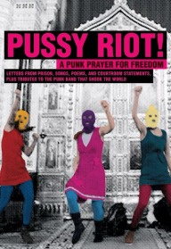 06.10.13 - Pussy Riot