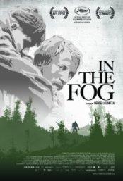 06.14.13 - In The Fog