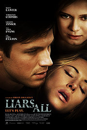 06.21.13 - Liars All