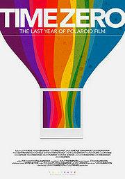 06.21.13 - Time Zero The Last Year of Polaroid Film