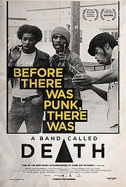 06.28.13 - A Band Called Death