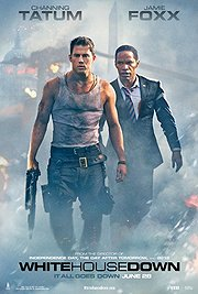 06.28.13 - White House Down