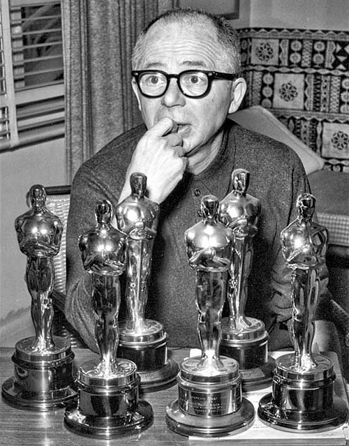 Billy Wilder - Oscars