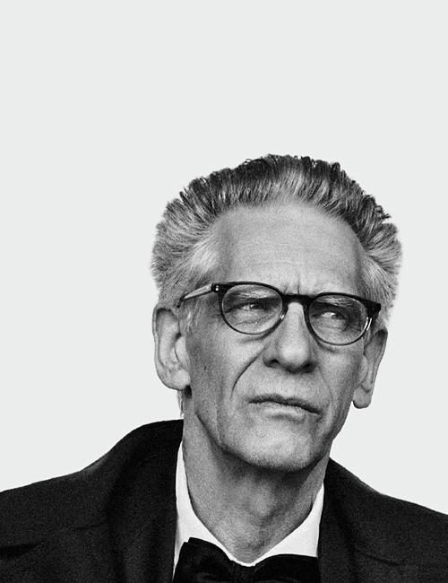 David Cronenberg - Recent