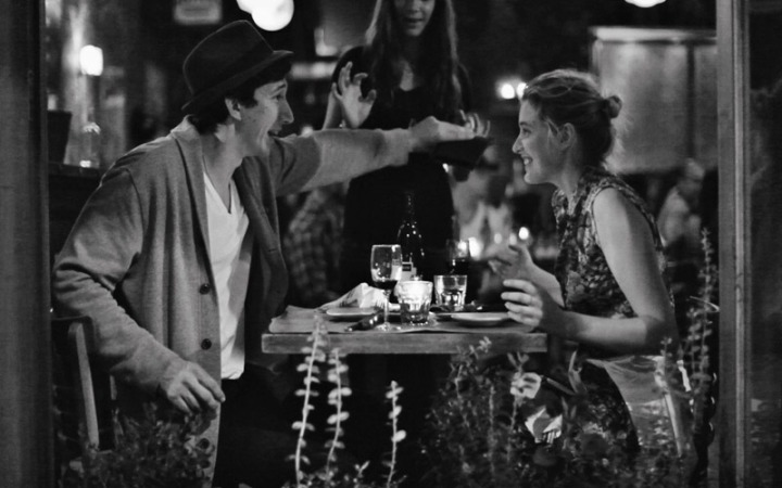 Frances Ha - On a Date