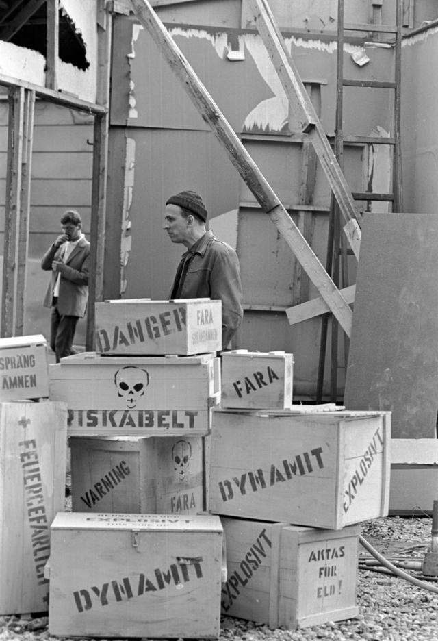 Ingmar Bergman - Scenes From a Marriage