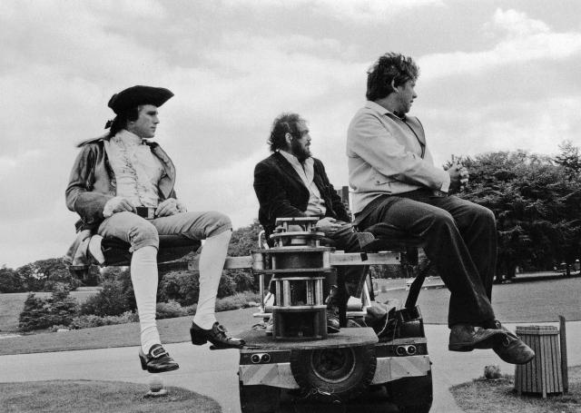 'Barry Lyndon' (1975)
