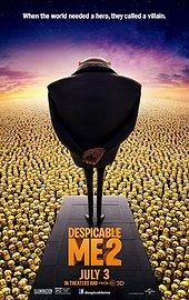 07.03.13 - Despicable Me 2