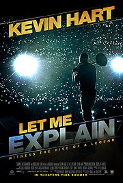 07.03.13 - Kevin Hart Let Me Explain
