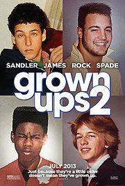 07.12.13 - Grown Ups 2