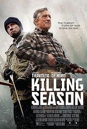07.12.13 - Killing Season