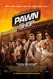 07.12.13 - Pawn Shop Chronicles