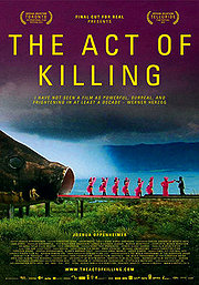 07.19.13 - The Act of Killing