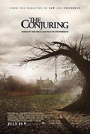 07.19.13 - The Conjuring