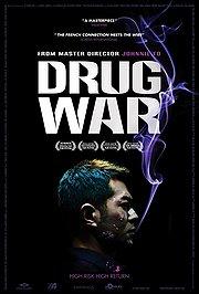 07.26.13 - Drug War