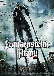 07.26.13 - Frankenstein's Army