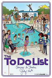 07.26.13 - The To Do List