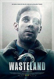 07.26.13 - Wasteland