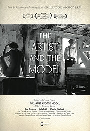 08.02.13 - The Artist and the Model