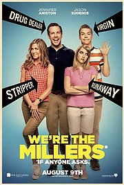 08.07.13 - We're The Millers