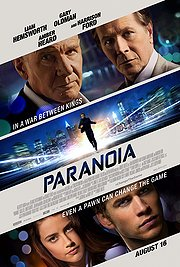 08.16.13 - Paranoia