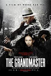 08.23.13 - The Grandmaster