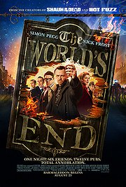 08.23.13 - The World's End